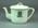 China teapot with Hambledon Cricket Club emblem