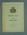 Menu, Davis Cup Dinner 1954