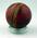 Cricket ball, Australia v Rest of the World XI - 1971-72