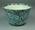 Ceramic bowl, cricket design