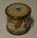 Doulton Lambeth jar, cricket design