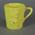Cup, children's cricketing design