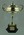 Keith (Bluey) Truscott Memorial football trophy, awarded to Brian Dixon - 1960