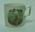 Mug with  image  - Syd  F. Barnes Famous International Bowler