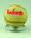 """Used Slazenger tennis ball, belonged to the Rodgerson/Wood family, marked """"Wood"""""""