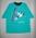 T-shirt, Sydney 2000 Paralympic Games Torch Relay uniform