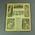 Scrapbook of newspaper clippings, 1934 Australian XI tour of England