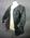 Shooting coat, worn by Stan Golinski at 1986 Edinburgh Commonwealth Games