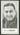 1957 Barratt & Co Ltd Test Cricketers Series B Colin Cowdrey trade card