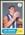 1969 Scanlen's Gum Australian Football, Sam Kekovich trade card