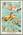 1972 Sunicrust Australian Football - Weg's Footy Funnies, The Big Men Fly trade card