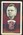 1933 Allen's Australian Football Wally Gray trade card