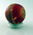 Cricket ball, Spalding C V Grimmett autograph