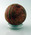 Cricket ball, used by Melbourne Cricket Club c1998