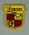 Cloth badge - Boston Lancers Lacrosse Team