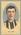 1909-10 Standard Cigarettes Australian Footballers Dick Lee trade card