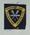 Badge - Williamstown Lacrosse Club