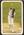 1979/80 Ardmona Collector Cards Series II International Cricket Collis King trade card