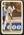 1979/80 Ardmona Collector Cards Series II International Cricket Albert Padmore trade card