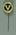 Lapel pin, Victorian Amateurs Football Association c1970