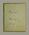 Record book, McConchie Family Cricket Club batting & bowling averages - seasons 1908/09-1936/37