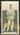 Trade card featuring EP Hendren c1930s
