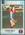 1977 Scanlens VFL Football Steven Smith trade card