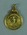 Gold medal awarded to Ivan Stedman, 100 yards Championship of Victoria 1919-20