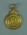 Gold medal won by Ivan Stedman, 220 yards breast stroke Championship of Australia 1921