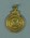 Gold medal won by Ivan Stedman, 220 yards Championship of Australia 1920-21