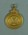 Gold medal won by Ivan Stedman, A.A.S.C. 220 yards breast stroke 1923-24