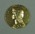Gold medal won by Ivan Stedman, Tailteann Games - 1924