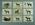Thirteen postcards, associated with horse racing c1920s