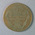 Commemorative Bronze Medal - 1962 VII British Empire & Commonwealth Games, Perth - awarded to Les Phillips.