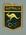Australian Olympic Federation tracksuit badge