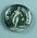 Badge, 1928 Amsterdam Olympic Games