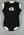 Gymnastic Leotard worn by Barbara Cunningham, 1956 Melbourne Olympic Games