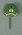 Stick pin, Australian Amateur Athletics Union
