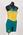Rowing bodysuit worn by Kim Brennan, women's single sculls, Rio Olympic Games, 2016