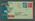 Envelope, 1956 Olympic Torch Flight design