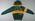 Tracksuit top, worn by Stan Golinski at 1986 Edinburgh Commonwealth Games