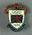Badge, Great Britain 1956 Olympic Games team