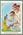 1972 Sunicrust Cricket - Comedy Cricket, Batsmans Paradise trade card
