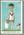 1972 Sunicrust Cricket - Comedy Cricket, Backward Square Leg trade card
