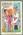1972 Sunicrust Cricket - Comedy Cricket, Caught Behind trade card