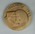 Medallion from 1952 Olympic Games