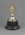 Trophy won by Winsome Cripps, 1953 VWAAA State Championships - 100m