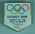 Badge - Sydney 2000 Olympic Games 'Thank You' badge given to MCC staff by S.O.C.O.G.