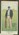 1905 Wills Capstan Australian Club Cricketers Joe Darling trade card