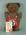 Toy, 1978 Edmonton Commonwealth Games mascot - Keyano
